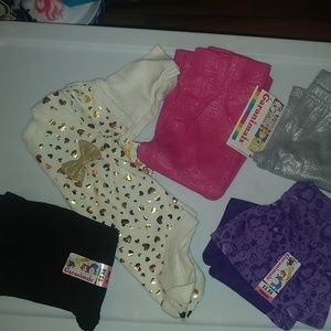 Other - Baby Girls LOT BNWT
